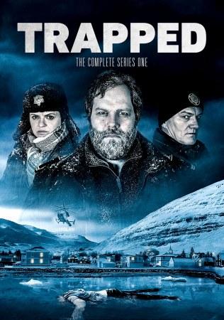 Trapped – E1&2