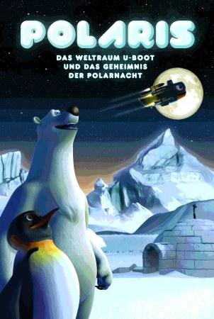 Fulldome: Großer Eisbär