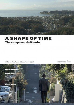 A Shape of Time