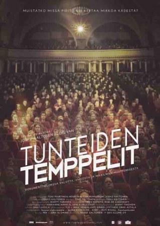 Tempel der Träume