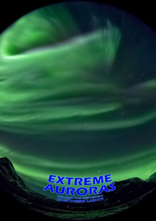 Fulldome: Northern Lights