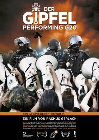 Der Gipfel - Performing G20