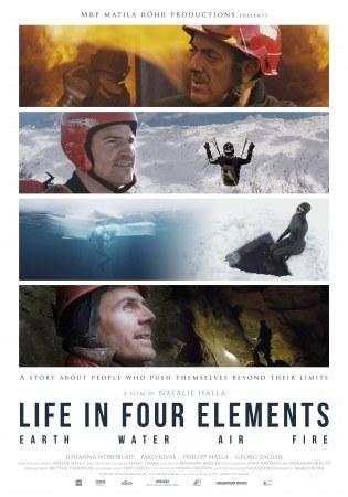 Gamlingen - Requiem für ein Freibad / Life in Four Elements