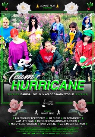 Filmhaus 1: Team Hurricane