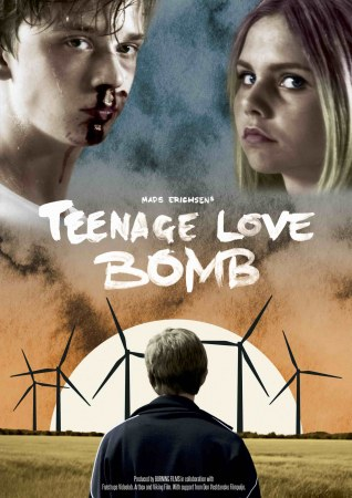 Filmhaus 1: Teenage Love Bomb