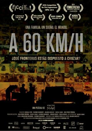 A 60 km/h (Cinespañol 5)