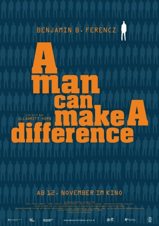 A Man Can Make a Difference