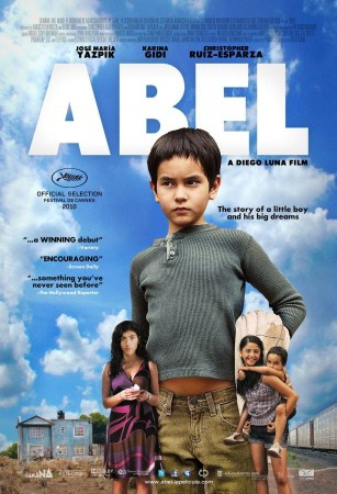 Abel (Cinespañol 1)