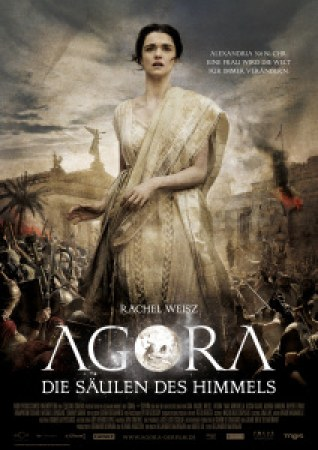 Agora - Die Säulen des Himmels