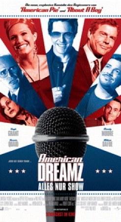 American Dreamz - Alles nur Show