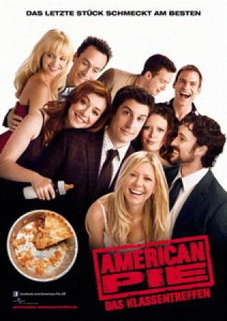 American Pie: Das Klassentreffen