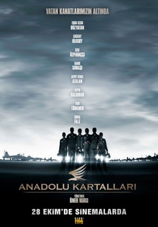 Anadulu Kartallari
