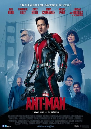 Ant-Man (dt)