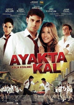 Ayakta Kal - Gib nicht auf!