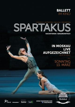 Bolshoi Spartakus