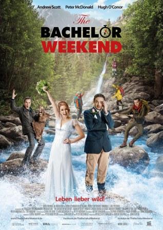 The Bachelor Weekend - Leben lieber wild!