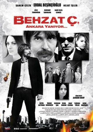 Behzat C. Ankara Yaniyor