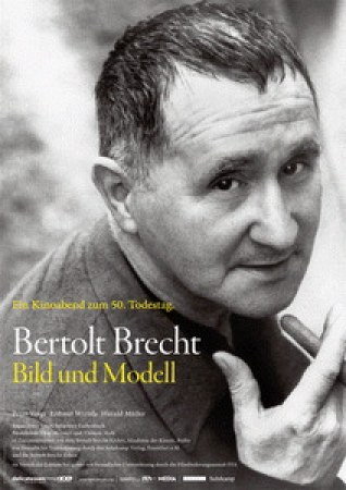Bertolt Brecht - Bild und Modell