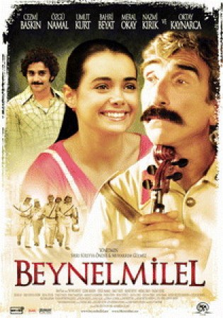 Beynelmilel - Die Internationale