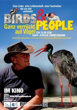 Birds & People - Ganz verrückt auf Vögel
