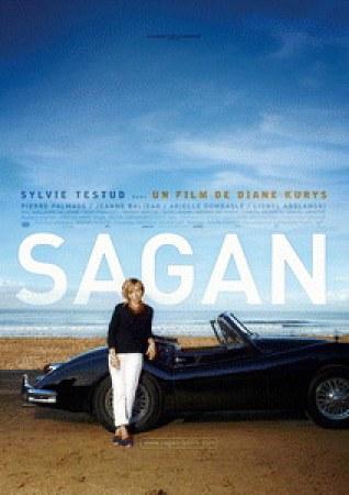 Bonjour Sagan
