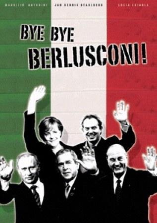 Bye Bye Berlusconi