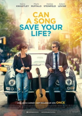 Can a Song Save Your Life?
