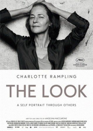 Charlotte Rampling : The Look