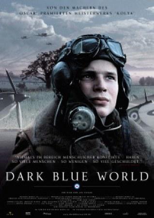 Dark Blue World