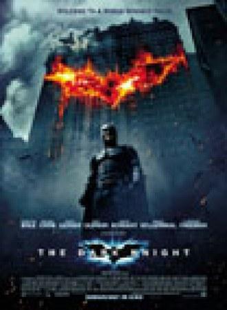 The Dark Knight IMAX