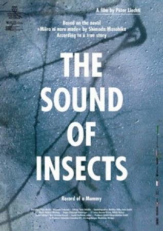 Das Summen der Insekten