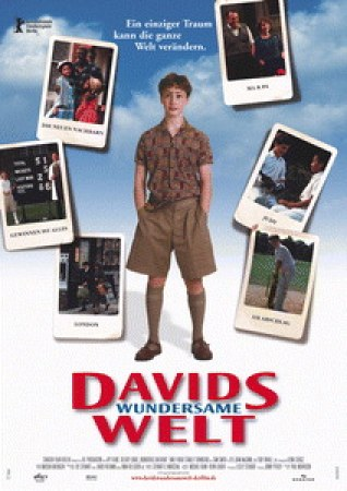 Davids wundersame Welt