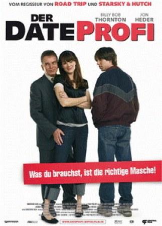 Der Date Profi - Was du brauchst, ist die richtige Masche!