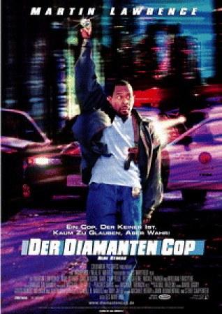 Der Diamantencop