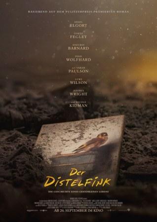 Der Distelfink Kinostart