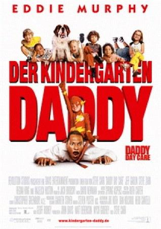 Der Kindergarten Daddy