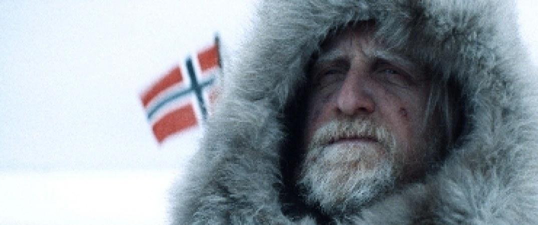 Der Mann aus der Eiswüste