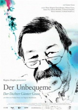 Der Unbequeme - Der Dichter Günter Grass