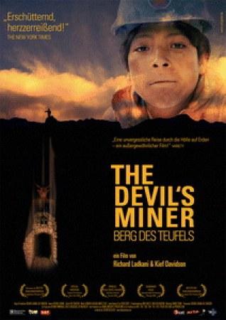 Devil's Miner - Der Berg des Teufels