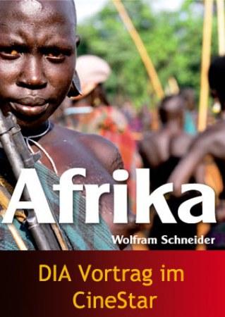 DIA Vortrag: Afrika
