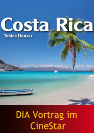 DIA Vortrag: Costa Rica