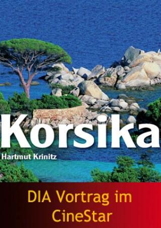 DIA Vortrag: Korsika