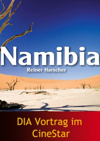 DIA Vortrag: Namibia