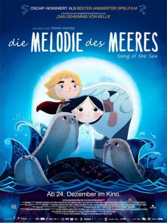 Die Melodie des Meeres
