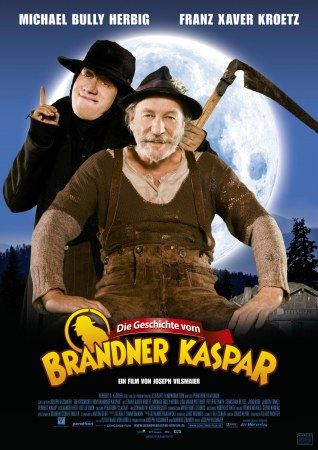 Die Geschichte vom Brandner Kaspar