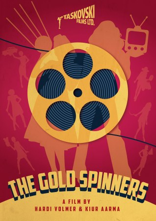 Die Gold-Spinner