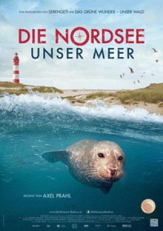 Die Nordsee - Unser Meer