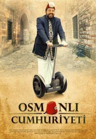 Die osmanische Republik - Osmanli Cumhuriyeti