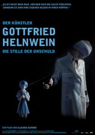 Die Stille der Unschuld - Der Maler Gottfried Helnwein