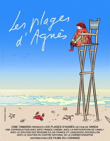 Die Strände von Agnès